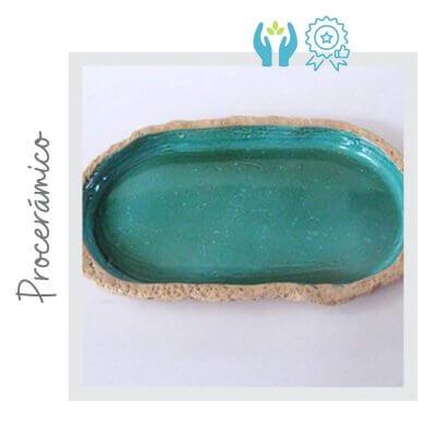 Bandeja cerámica y barro (2)