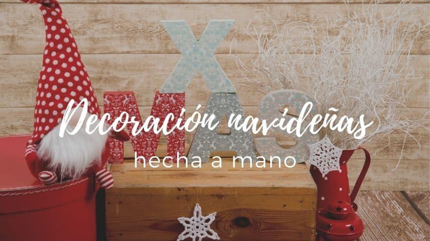Decoracion navideña navidad