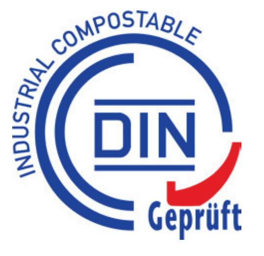 sello compostaje industrial