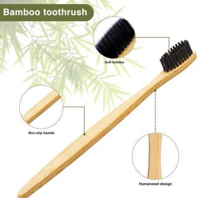 cepillo dientes bambu bpa free