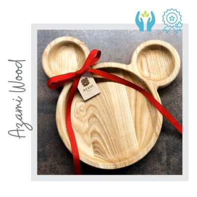 plato mickey madera